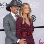 "Tim McGraw Shares Heartfelt Message for ""Love of My Life"" Faith Hill on Her Birthday"