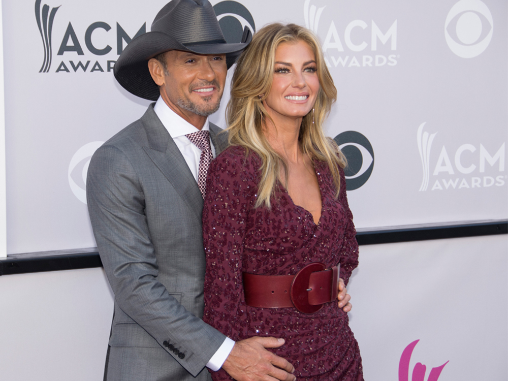 Tim McGraw Shares Heartfelt Words About Faith Hill's Father, Ted Perry, Who Died on Feb. 9